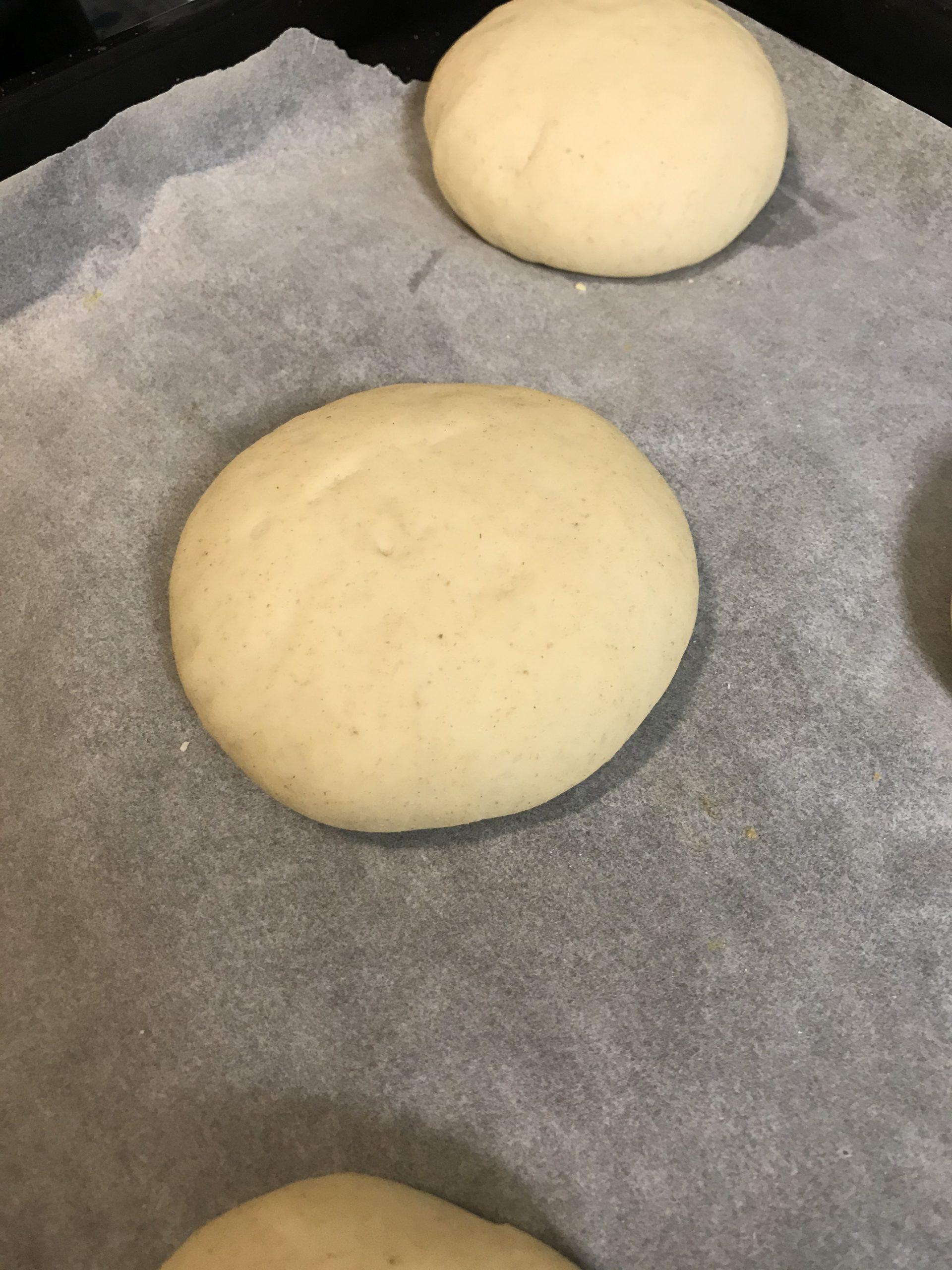 Pâtons pain yaourt maison