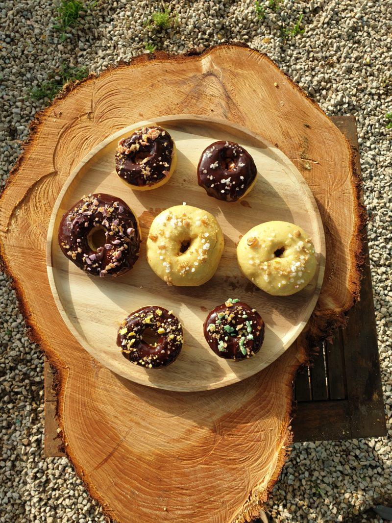 donuts allégé healthy